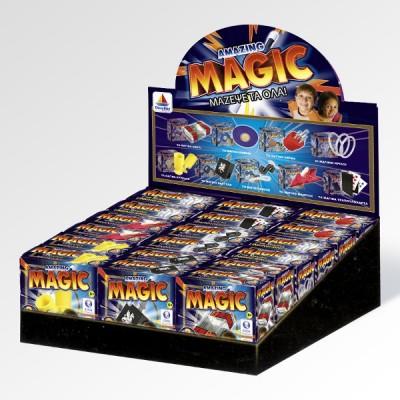 8920 Amazing Mini Magic