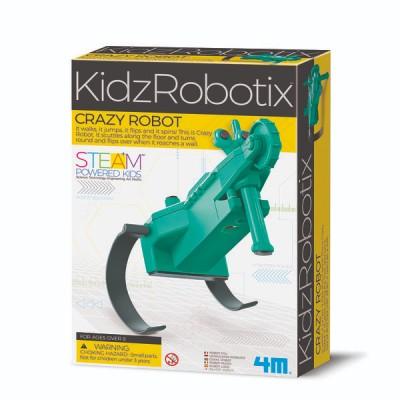 CRAZY ROBOT 3393