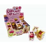 Cupcake balm 12 αρώματα 12106900