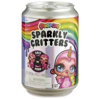 POOPSIE SPARKLY CRITTERS PDQ