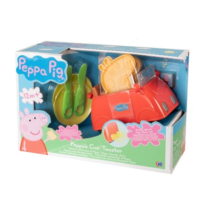 PEPPA PIG CAR TOASTER 1684560.INF