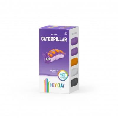 MBU002 HEY CLAY  Caterpillar