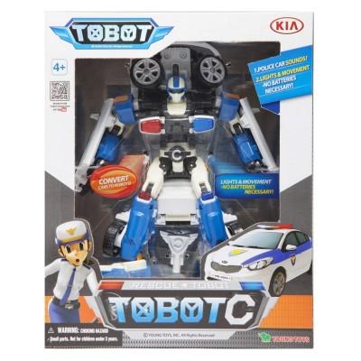 TOBOT RESCUE C 301014