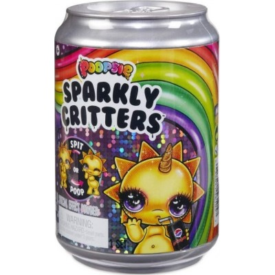 POOPSIE SPARKLY CRITTERS S2 PPE32000